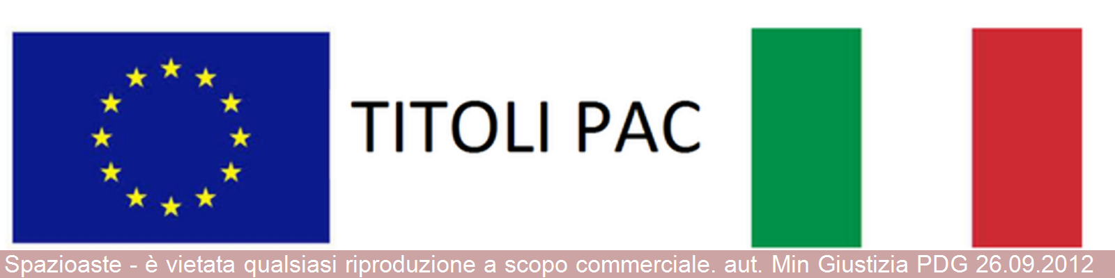 N. 52 TITOLI PAC LOTTO N. 9