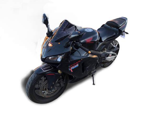 Honda CBR 600 rr  GARA DI VENDITA SABATO 8 FEBBRAIO 2020